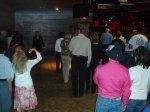 Teaching Horseshoe Shuffle @ Ponderosa Lounge